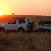 Thumbnail image for What everbody ought to know about Camping in the Kalahari – Part I