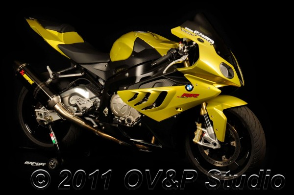 Bmw Bikes South Africa representing South Africa