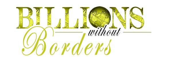 Billions without Borders logo