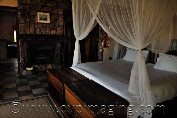 Private Suite - Welgevonden Game Reserve, South Africa
